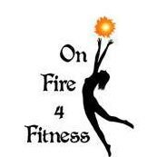 On Fire 4 Fitness