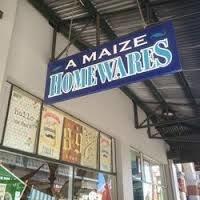 A Maize Homewares
