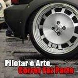 Pilotar é arte, Correr faz parte.