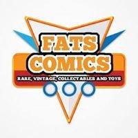Fats Comics