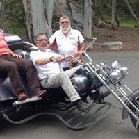 Alpine TRIKE TOURS