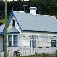 Riverview Cottage B&B Franklin