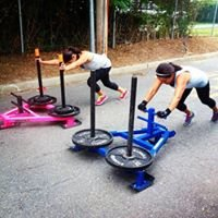 Peluso Fitness - Bootcamp, Group, and Strength Training