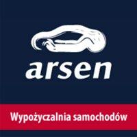 Arsen. Wypożyczalnia samochodów.
