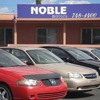 Noble Motors Inc.