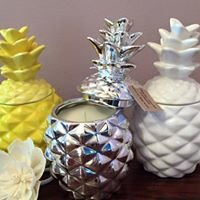 Mouse House Candles