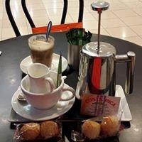 Jasper Coffee Chadstone Shopping Center