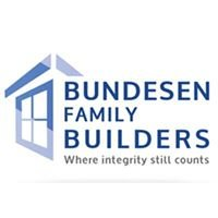 Bundesen Family Builders