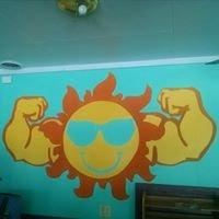 Palmetto Sun Gym-in Yemassee