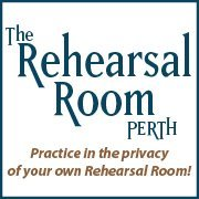 The Rehearsal Room Perth