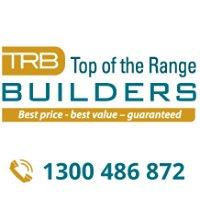 Top Of The Range Builders