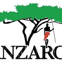 Tanzaroo Community Library Project