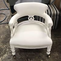 Upholstery by Rasha