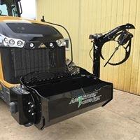 Ag Storm Equipment