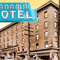 Panama Hotel-Seattle, Tea and Coffee House, Tours