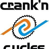 Crank'n Cycles Collie