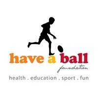 Have a Ball Foundation