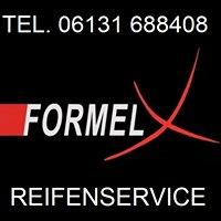 Formel X Reifenservice Mainz