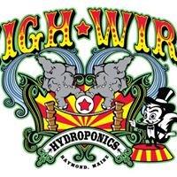 High Wire Hydroponics