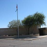 Poston Junior High School
