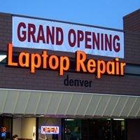 Laptop Repair Centennial