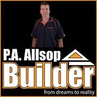 P.A. Allsop Builder