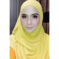 AzizahMilin Makeup & wedding planner