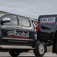 Oriental 4WD & Commercial