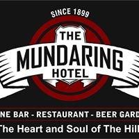 The Mundaring Hotel