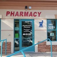 Red Mountain Compounding Pharmacy