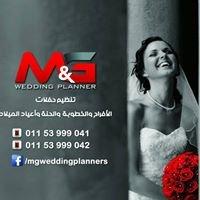 M&G Wedding Planner
