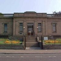 Broughty Ferry Library