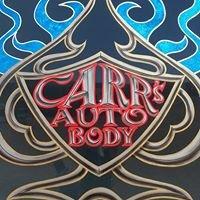Carr's Auto Body