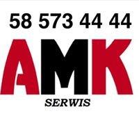 AUTO Serwis AMK