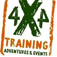 R&T 4x4 Offroad Training Academy