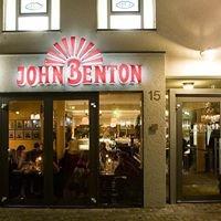 John Benton