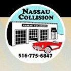 Nassau Collision