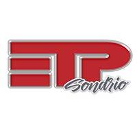 ETP Solutions Sondrio MaxAuto