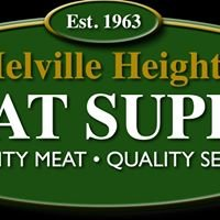 Melville heights meat supply