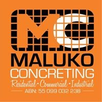 Maluko Concreting Pty Ltd