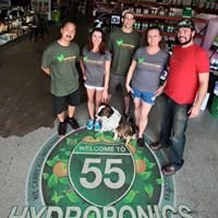 55 Hydro and Organics
