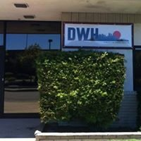 DWH Creative Contracting Inc