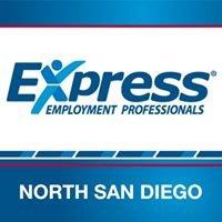 Express North San Diego