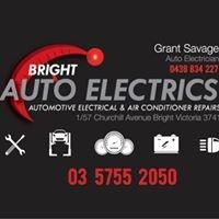 Bright Auto Electrics