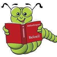 Les Bibliothèques de Beloeil