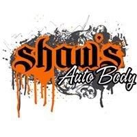 Shaw's Auto Body