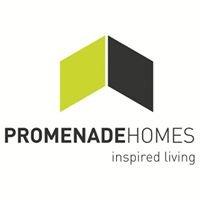 Promenade Homes