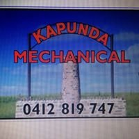 Kapunda mechanical repairs