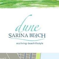Dune Sarina Beach - Oceanfront Living