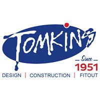 Tomkins Commercial & Industrial Builders